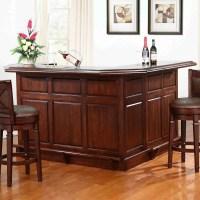 ECI Furniture Belvedere Home Bar