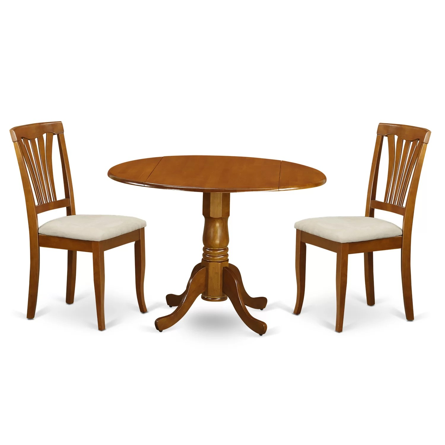 dining table and chairs dublin batman car chair wooden importers 3 piece set ebay