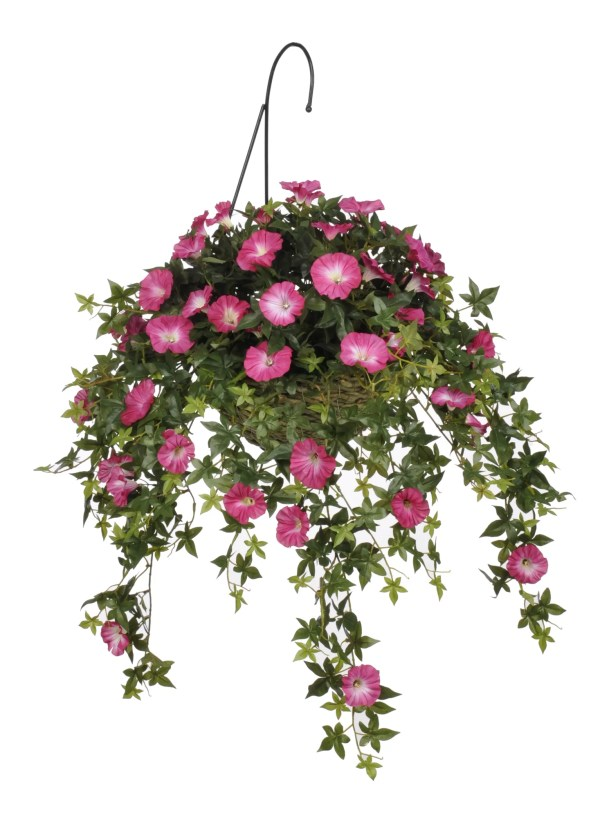 House Of Silk Flowers . Artificial Morning Glory