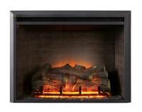Dynasty Fireplaces LED Electric Fireplace Insert | eBay