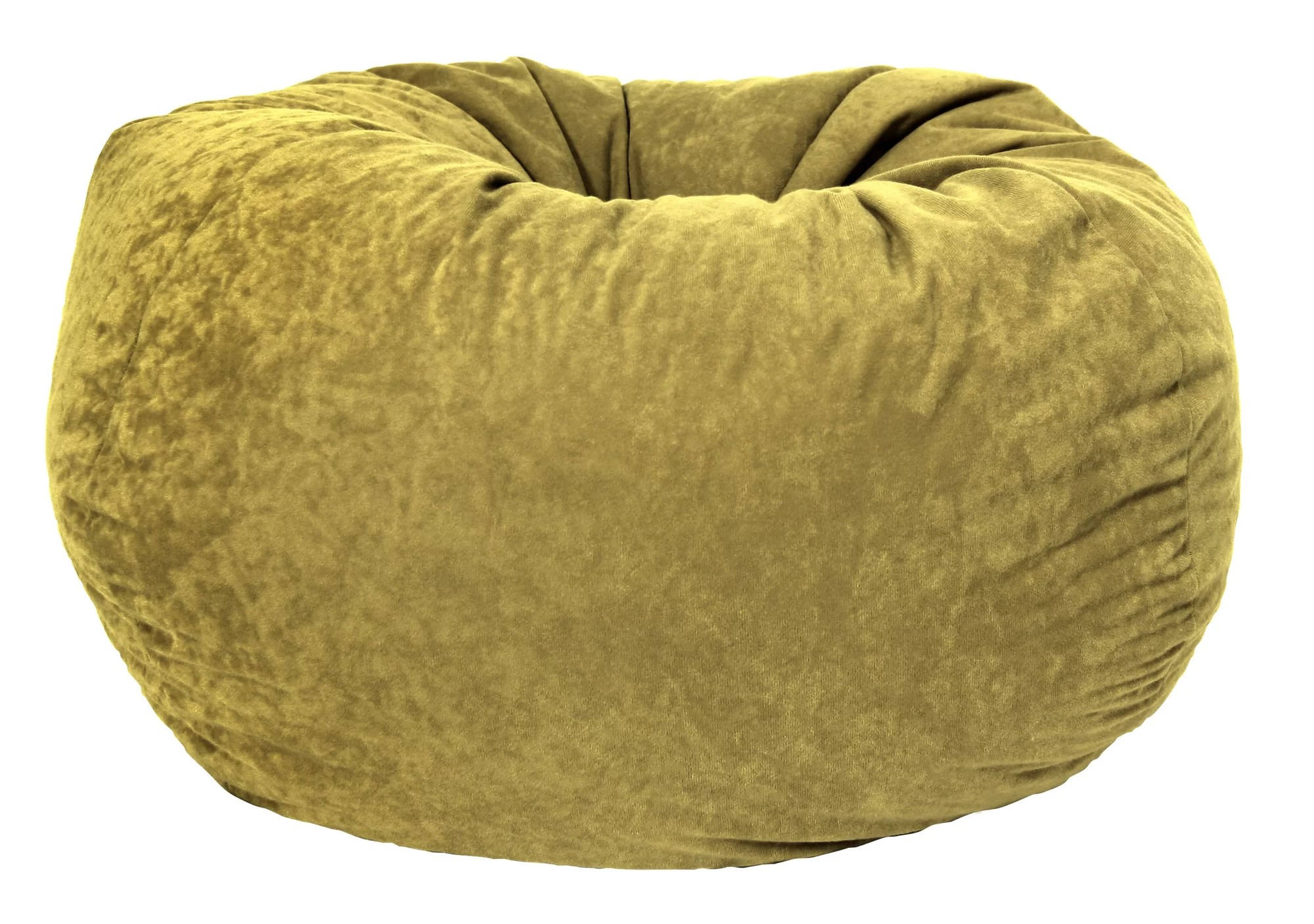 Comfortable Bean Bag Chairs Comfort Research Classic Bean Bag Chair I Ebay