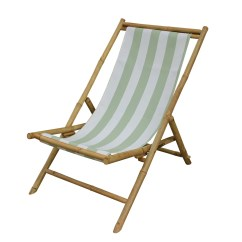 Beach Sling Chair Rattan Patio Chairs Uk Zew Inc Ebay