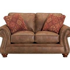 Broyhill Laramie Sofa Fabric Twin Sleep Loveseat Ebay