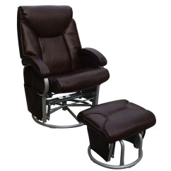 Push Back Chair Awesome Camping Chairs Shermag Recliner And Ottoman