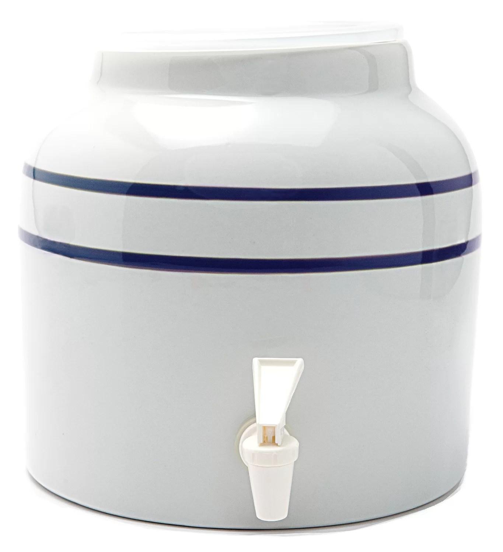 kitchen water dispenser backspash goldwell enterprises inc crock beverage