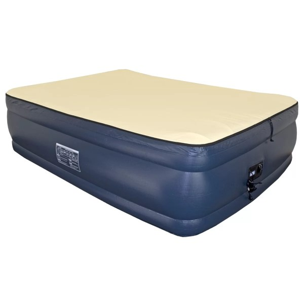 Queen Air Mattress with Built in Pump