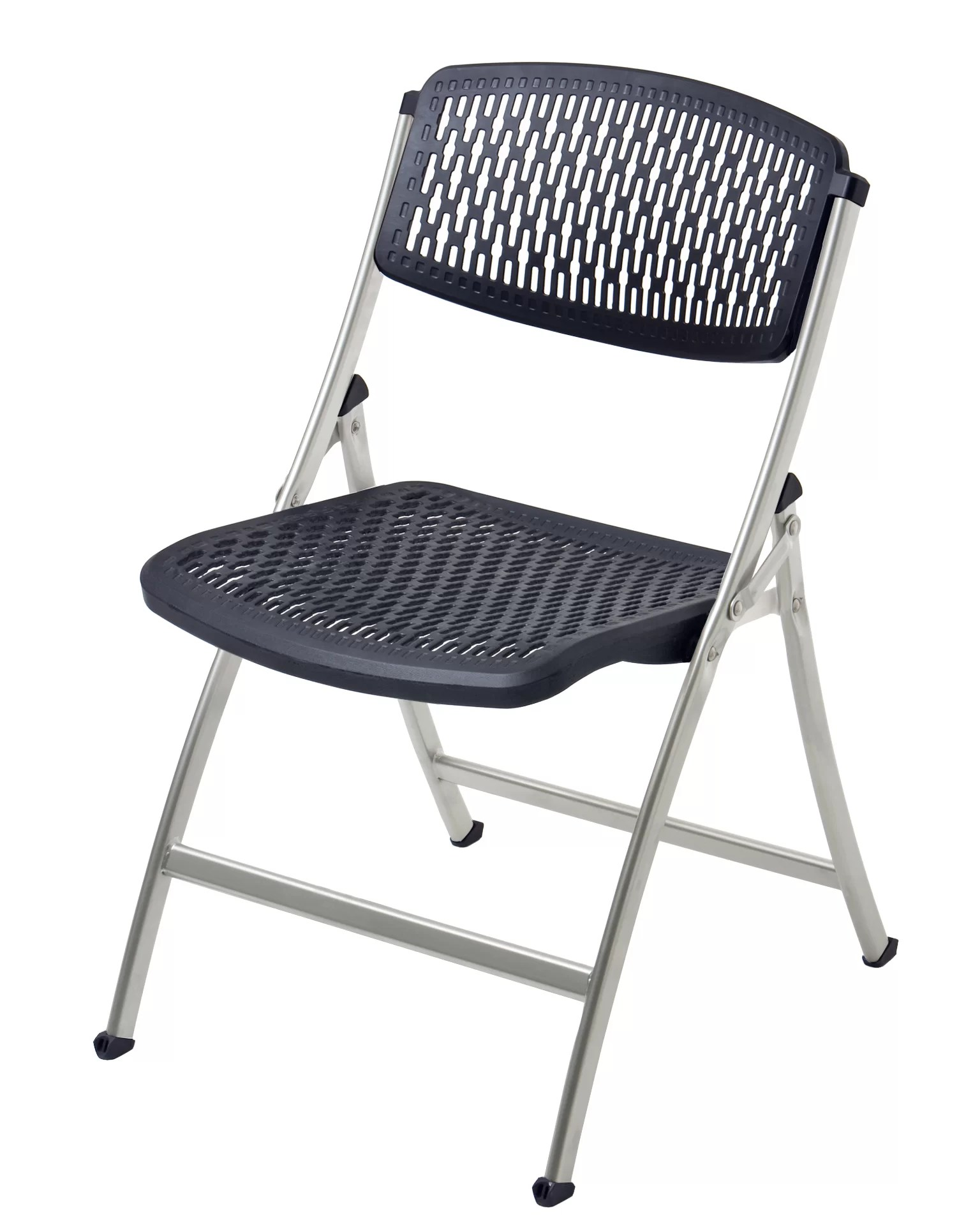 folding chair set ashley chairs sale mity lite flex one of 4 ebay