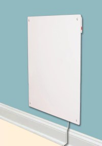 Amaze 600 Watt Standard Wall Mounted Electric Convection ...