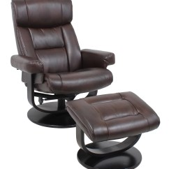 Recliner Chair With Ottoman Manufacturers Office Booster Seat What Is The Best And