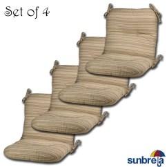 Sunbrella Chair Cushion Swing Nilai Comfort Classics Inc Outdoor