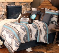 Carstens Inc. Badlands Southwest Comforter Set