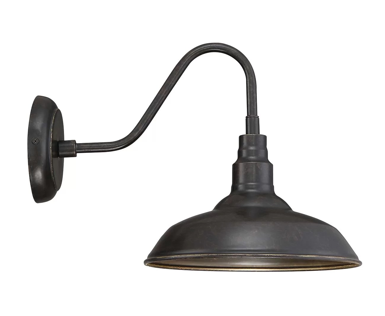 Y Decor Lora 1 Light Outdoor Barn Light