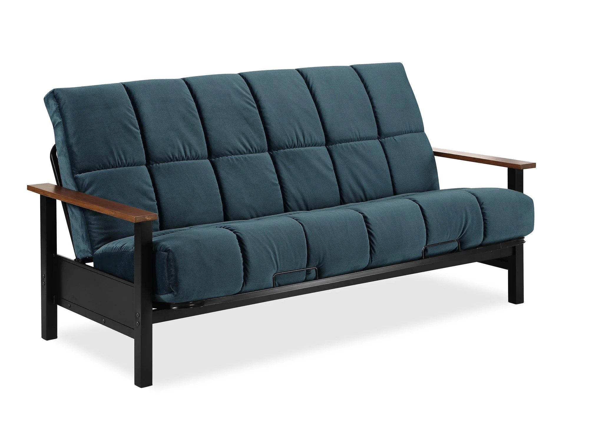sofa sleeper phoenix crate and barrel bed futon stores in