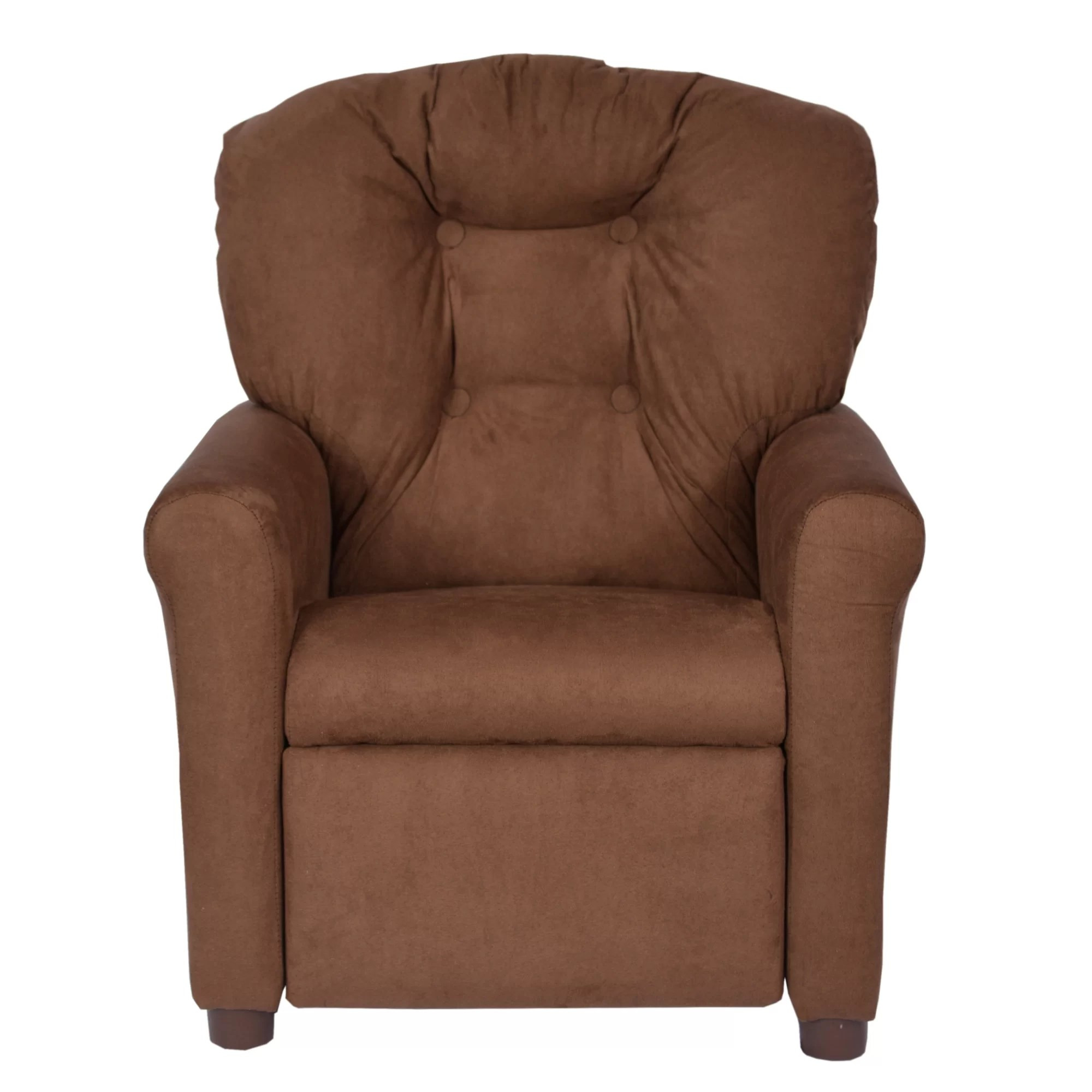 Kids Reclining Chair Crew Furniture Juvenile Kids Recliner Ebay