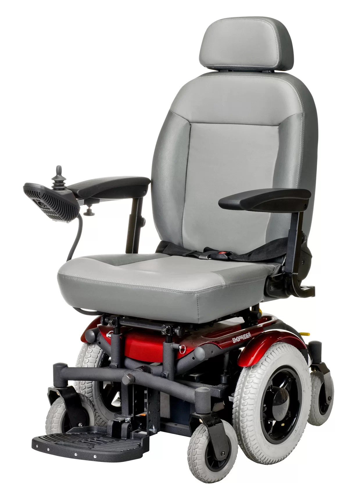 Power Chairs And Scooters Shoprider 6 Runner 14 Power Chair Electric Wheelchair Mid