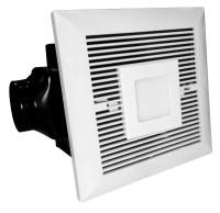 Tatsumaki 120 CFM Bathroom Fan With LED Light | eBay