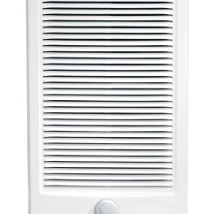 Electric Fan Heaters 2007 Kia Rio Radio Wiring Diagram Dimplex 6 824 Btu Wall Insert Heater Ebay