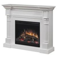 Dimplex Winston Electric Fireplace | eBay