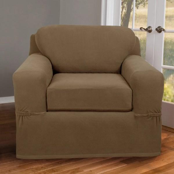 Chair Box Cushion Slipcovers