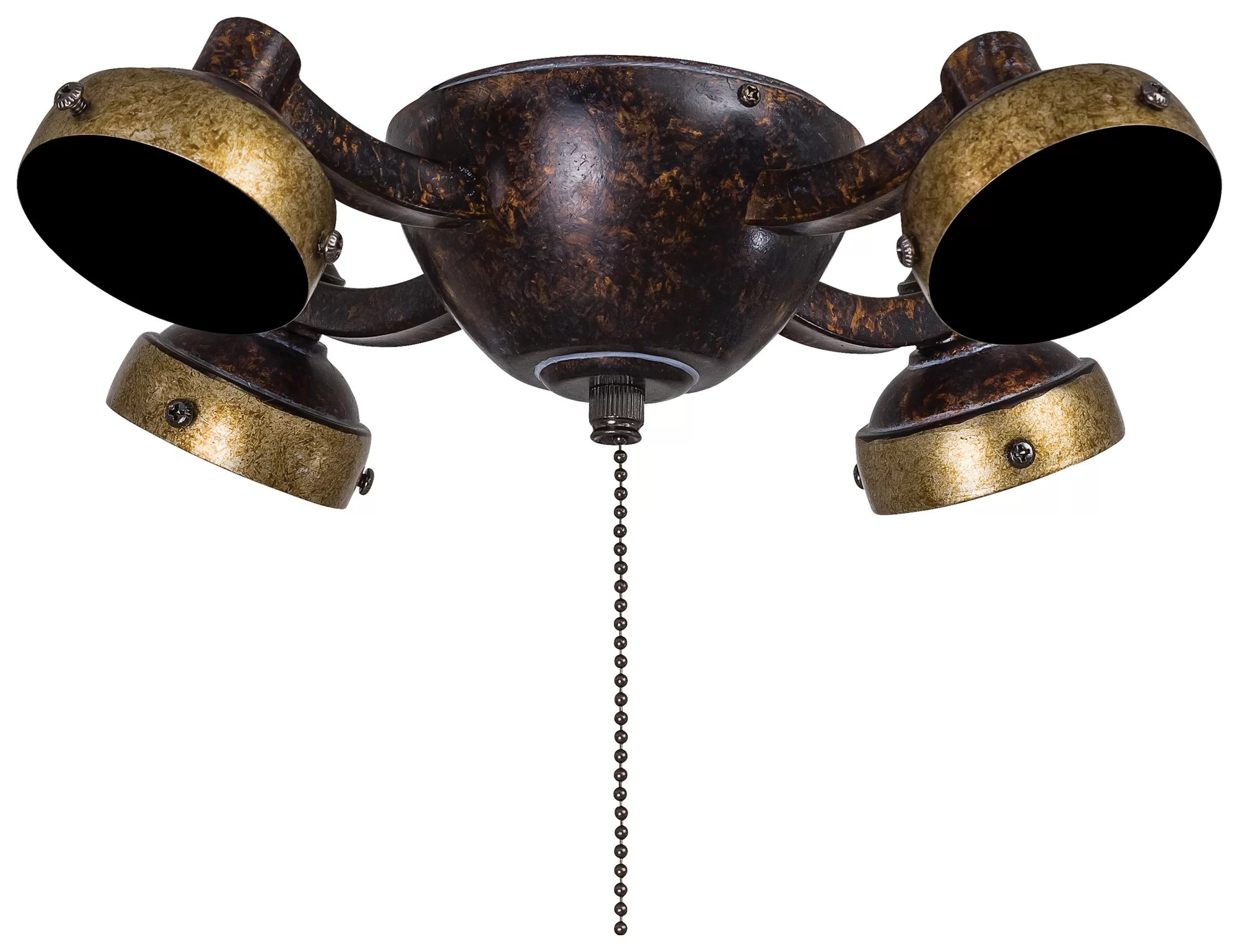 ceiling fan light kits labeled brain diagram amygdala minka aire 4 universal kit ebay
