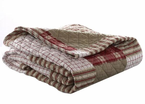 Eddie Bauer Throw Blanket