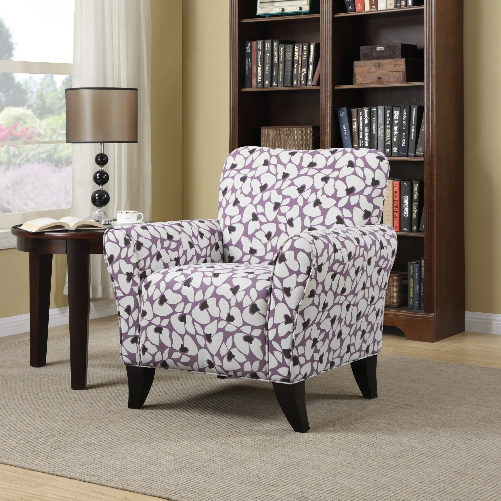 zahara swivel chair wooden desk on wheels handy living sasha arm ebay