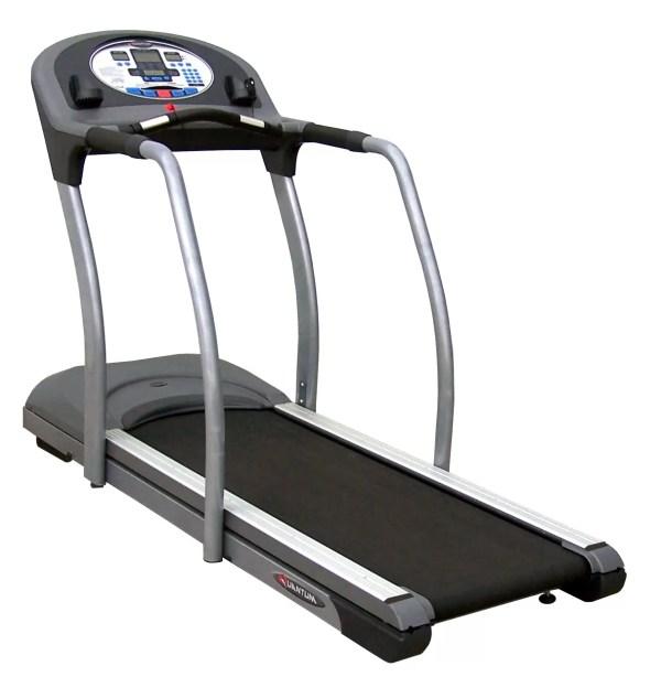 NordicTrack Manual Treadmill Folding