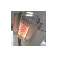Wall Mounted Infrared Patio Heater | Patio Heater Review