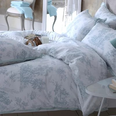 Toddler Bedding Sets Mattress Sheets Comfortable Country
