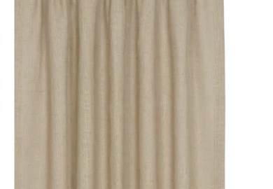 Burlap Curtains For Sale
