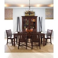 DINING TABLE & CHAIRS TALL  Chair Pads & Cushions