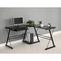 stylish computer desk for living room | Simple Home Decoration