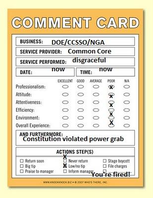 commentcard