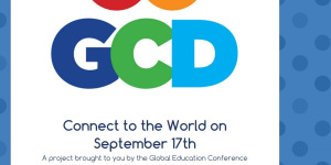 According to the Global Education Conference Network, September 17th is a very special day.