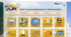 The NC Academic Standards Review Commission is the answer to the NC Repeal CCSS Law signed by Gov. McCrory.