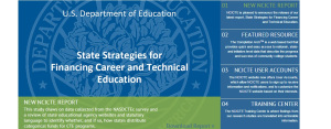 """Notice """"US Dept. of Education"""" is at the top of the graphic."""