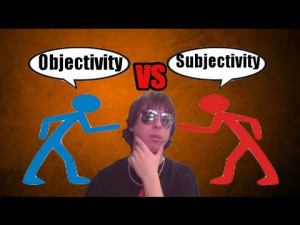 CCSS: Using subjective groups to appear objective to us.