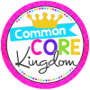 Common Core Kingdom Logo Round