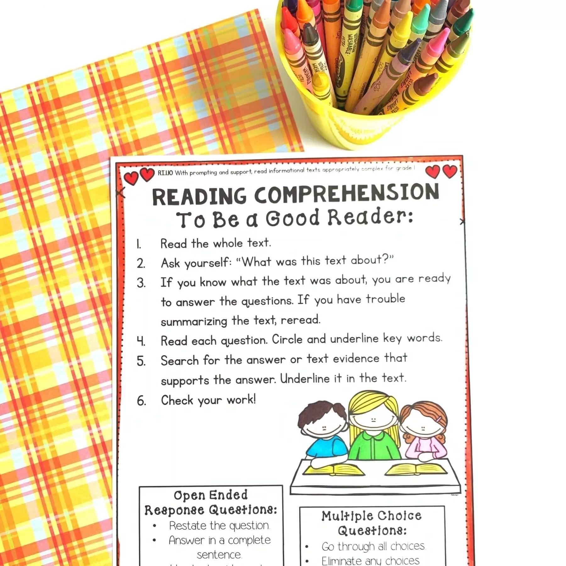 1st Grade Reading Mega Bundle \u0026 Google Slides Distance Learning Pack [ 1800 x 1800 Pixel ]