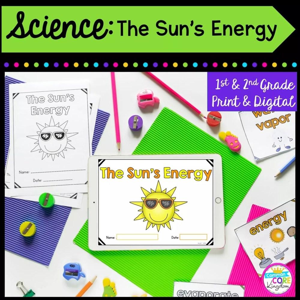 medium resolution of Sun Energy Mini Unit- 1st \u0026 2nd Grade Google Slides \u0026 Seesaw Distance  Learning   Common Core Kingdom