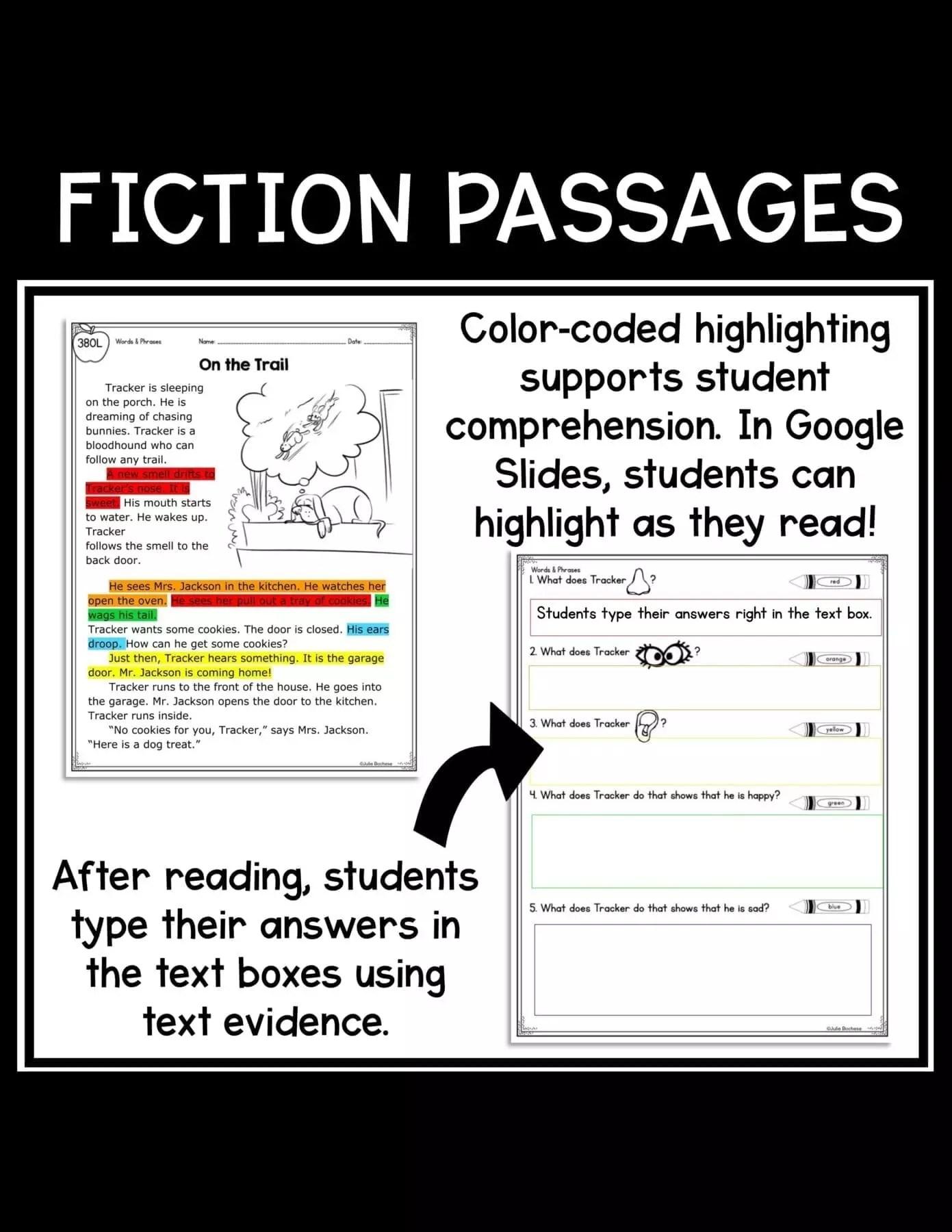 small resolution of sensory words and feelings 1st grade rl14   google slides