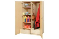 Mobile Storage Cabinets - Discount School Supply