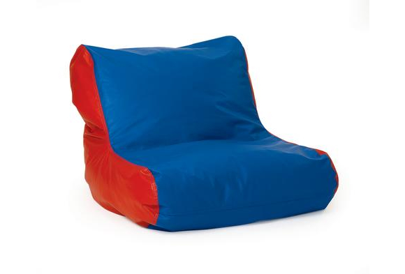 cheap bean bag chairs for adults small office without arms chair discount school supply youth high back beanbag