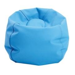 Mini Bean Bag Chair Glider Rocking Replacement Cushions Discount School Supply Environments 20 Light Blue Beanbag Seat