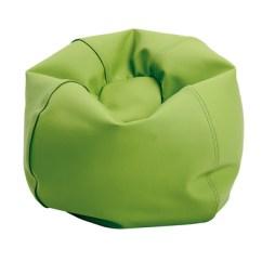 Mini Bean Bag Chair Glider Rocker Discount School Supply Environments 20 Apple Green Beanbag Seat