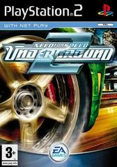 Need For Speed : Poursuite Infernale 2 : speed, poursuite, infernale, Speed, Underground, Prices, Playstation, Compare, Loose,