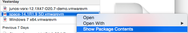 Show-Package-Contents