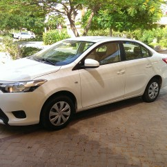 Toyota Yaris Trd Uae 2015 Harga 2014 1 5 Se Version The Common