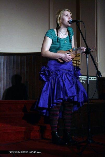 Emilyn Brodsky (Courtesy of Michelle Longo)