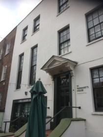 St Margarets House